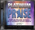 Cd/Dvd Platinum Praise CD