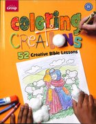 Coloring Creations Paperback