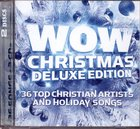 Wow Christmas Blue (2 Cds) (Deluxe Edition) CD