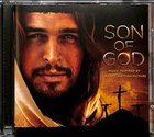 Son of God: Music Inspired By the Epic Motion Picture CD