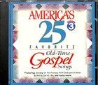 Americas 25 Favorite Gospel 3