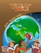 Dlc B2: Why We Got the Bible Teacher's Guide Ages 7-9 (Discipleland Level 2, Ages 7-9, Qtrs Abcd Series)
