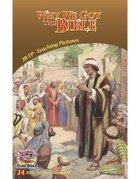 Dlc B2: Why We Got the Bible Teaching Pictures Ages 7-9 (Discipleland Level 2, Ages 7-9, Qtrs Abcd Series)