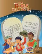 Dlc C2: Treasuring the Bible Student's Guide Ages 7-9 (The Bible Tells Me So) (Discipleland Level 2, Ages 7-9, Qtrs Abcd Series)