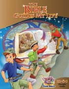 Dlc D2: Treasuring the Bible Student's Guide Ages 7-9 (The Bible Guides My Life) (Discipleland Level 2, Ages 7-9, Qtrs Abcd Series) Paperback