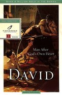 David, Man After God's Heart 1 (Fisherman Bible Studyguide Series) Paperback