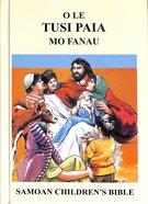 Samoan Children's Revised