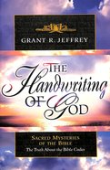 The Handwriting of God Paperback