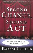 Second Chance, Second Act Paperback