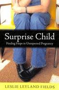 Surprise Child Paperback