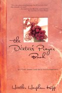The Dieter's Prayer Book Paperback