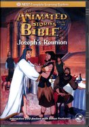 Joseph's Reunion (Animated Stories From The Ot DVD Series) DVD