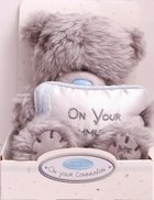 Plush Bear on Your Communion