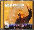 Most Popular Worship Songs (Vol 5)