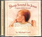 Sleep Sound in Jesus Deluxe Edition CD