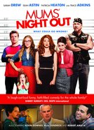 Scr Mom's Night Out Screening Licence Small (0-100 People) Digital Licence