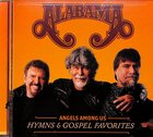 Alabama Angels Among Us: Hymns & Gospel Favorites CD