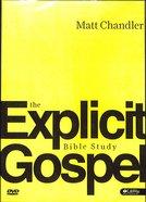 Explicit Gospel, the (2 Dvds) (Dvd Set Only) DVD