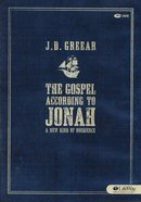 Gospel According to Jonah, the - a New Kind of Obedience (Dvd Set) DVD