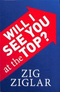 Will I See You At the Top? (Pack Of 25) Booklet