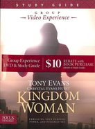 Kingdom Woman (Group Video Experience Dvd) Pack