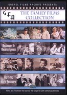 Gospel Film Archive: The Family Films Collection 1951-1961 DVD
