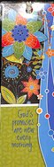 Bookmark With Tassel: God's Promises Are New Every Morning Stationery
