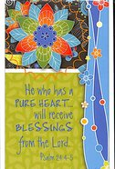 Simply Magnets: He Who Has a Pure Heart... Novelty