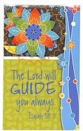 Simply Magnets: The Lord Will Guide You Always Novelty