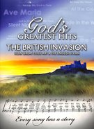 God's Greatest Hits: The British Invasion DVD