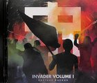 Invader, Volume 1 CD