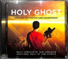 Holy Ghost Original Movie Soundtrack CD
