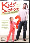Kids' Most-Asked Questions About Science and the Bible