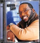 Very Best of Marvin Sapp