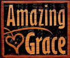 Magnet: Amazing Grace Novelty