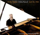 Just as I Am - Solo Piano CD