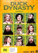 Season 6 (2 DVD Set) (#06 in Duck Dynasty Series) DVD