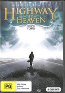 Highway to Heaven - Season Four (6 Discs) (Highway To Heaven Series) DVD