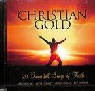 Christian Gold CD