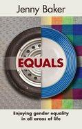 Equals Paperback