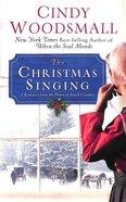 The Christmas Singing Hardback