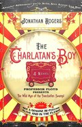 The Charlatan's Boy Paperback