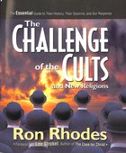 The Challenge of the Cults and New Religions Paperback