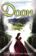 Doon (#01 in Doon Novel Series) Paperback