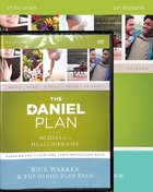 The Daniel Plan (Study Guide With Dvd) Pack