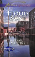 Flood Zone (Love Inspired Suspense Series) eBook