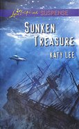 Sunken Treasure (Love Inspired Suspense Series) eBook