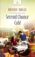Second Chance Cafe (#1104 in Heartsong Series)