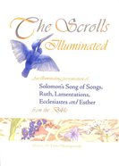 The Scrolls Illuminated Paperback