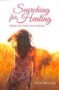 Searching For Healing Paperback
